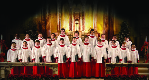 St. Paul Boys Choir