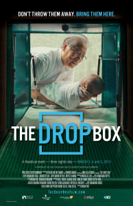 The Drop Box - poster