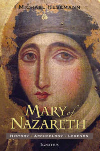 Mary of Nazareth B LR